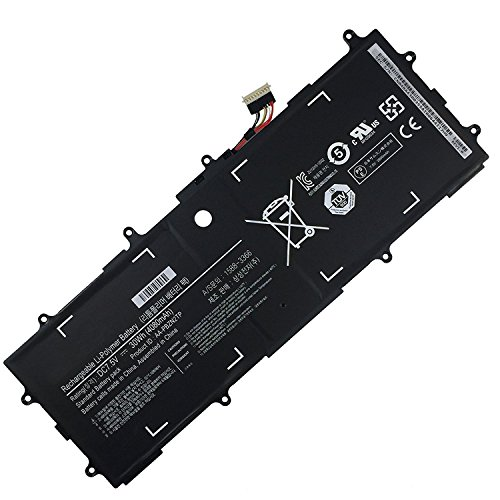Batterymarket AA-PBZN2TP Replacement Battery For Samsung Chromebook 303C XE303C12 Chromebook XE303C XE500T XE500C XE503C Chromebooks Xe303c12-a01us 905s3g Laptop 7.5V 4080mAh 30Wh