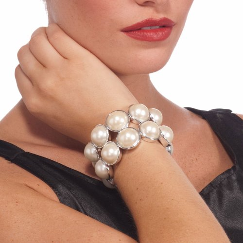 UPC 721773681295, Vintage Hollywood Antique Pearl Bracelet