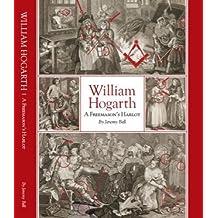 William Hogarth - A Freemason's Harlot