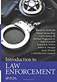 Introduction in Law Enforcement 1st Edition
