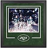 New York Jets Deluxe 16x20 Horizontal Photograph Frame