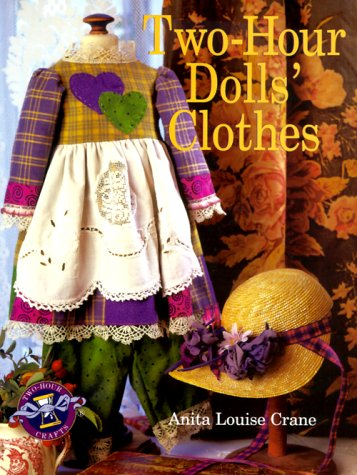 Two-Hour Dolls' Clothes