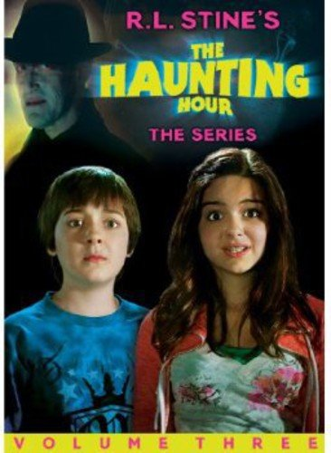 R.L. Stine's The Haunting Hour: The Series, Vol. 3 (A Haunting Season 6)