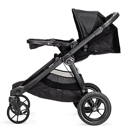 Baby Jogger City Select Double Stroller 21