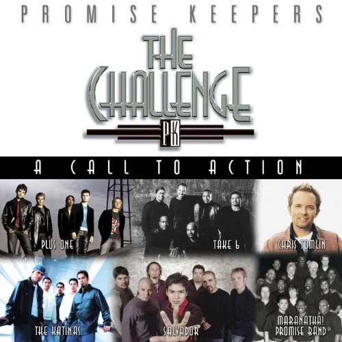 Promise Keepers: The Challenge...