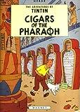 Cigars of the Pharaoh, Hergé, 0416836100