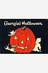 Georgie's Halloween Hardcover