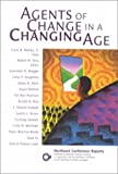Agents of Change in a Changing Age, , 0658009877