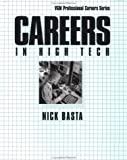 Careers in High Tech, Basta, Nicholas, 0844264059