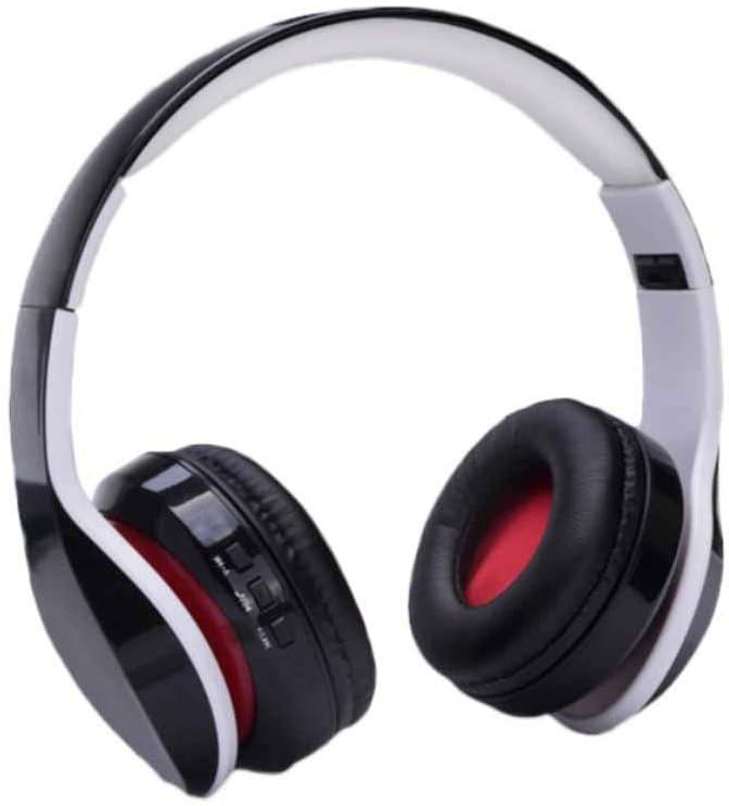 Bluetooth Wireless Folding Headset Around Ear Wireless Headphones