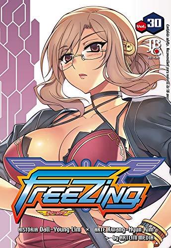 Freezing - Vol. 30