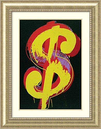 llar Sign, 1981' by Andy Warhol ()
