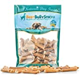 Bully Stick Bites by Best Bully Sticks (2lb.Value Pack) All Natural Dog Treats