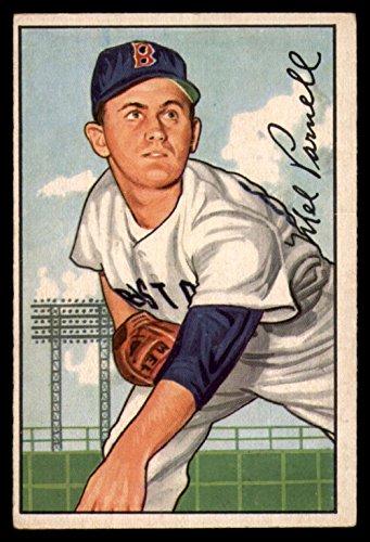 1952 Bowman #241 Mel Parnell EX ()