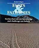 Facts and Fallacies, Reader's Digest Editors, 0895772736