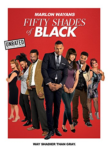 Fifty Shades of Black - Shades Of Green Exchange