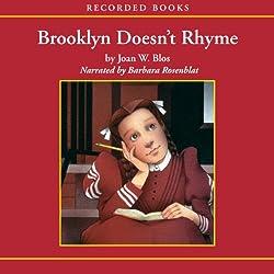 Brooklyn Doesn't Rhyme