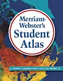 Merriam-Webster's Student Atlas, Merriam-Webster, 0877796386