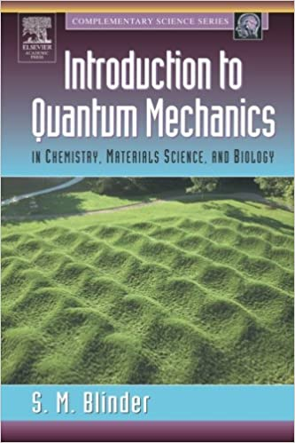 Introduction to quantum mechanics in chemistry materials science introduction to quantum mechanics in chemistry materials science and biology complementary science 1st edition fandeluxe Images
