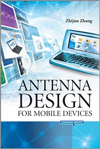 🌏 Download del file ebook Pdb Antenna Design for Mobile