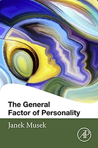 The General Factor of Personality - Inhibitory Control
