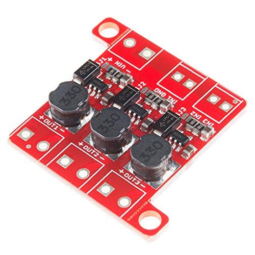 PicoBuck LED Driver by Electronics123.com, Inc.