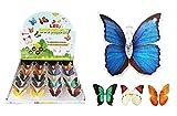 Fiber Optic LED Butterfly, Case of 192