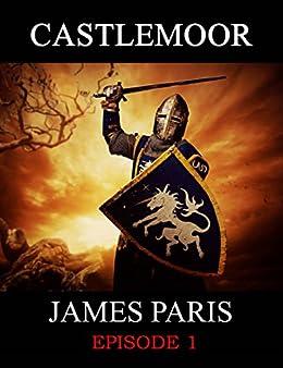 CASTLEMOOR: by [Paris, James]