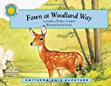 img - for Fawn at Woodland Way - a Smithsonian's Backyard Book (Mini book) book / textbook / text book
