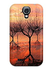 2292755K39661195 S4 Perfect Case For Galaxy - Case Cover Skin