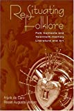 Re-Situating Folklore, Frank de Caro, 1572332484