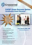 CAPM Exam Success Series : Certification Exam Placemat Volume 3, Tony Johnson, MBA, PMP, PgMP, 0978723066