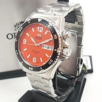 Orient Uhr Automatikuhr Taucheruhr professional Diver