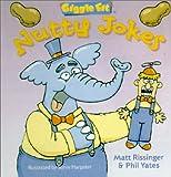 Goofy Riddles, Joseph Rosenbloom, 0806980176