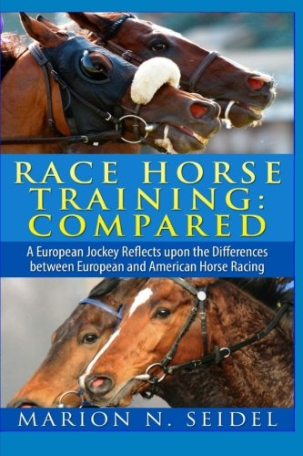 Race Horse Training: Compared for sale  Delivered anywhere in Canada