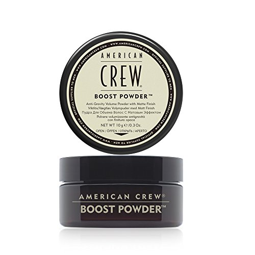 American Crew Boost Powder, 0.3 Ounce by AMERICAN CREW (Image #1)