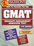 GMAT, Eugene D. Jaffe and Stephen Hilbert, 0764104853