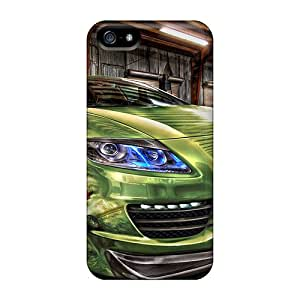 [gyQmi2188OnQbT]premium Phone Case For Iphone 5/5s/ Car Tpu Case Cover