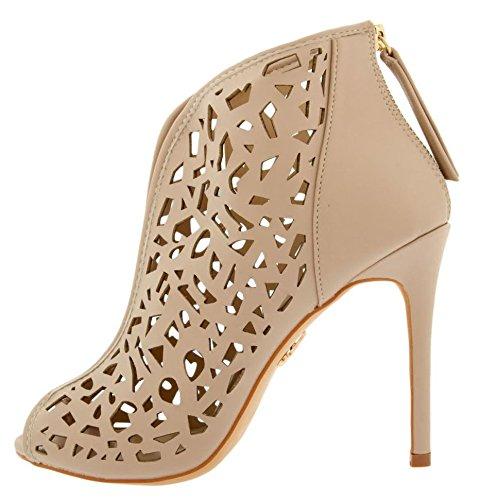 J. by Janiko Cara JBJ150019 Women High-Heels Beige