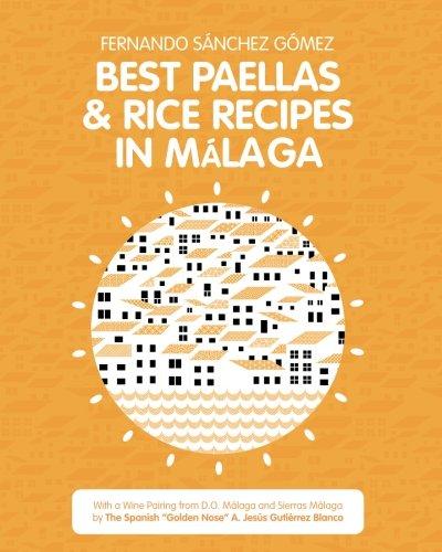 Best Paellas & Rice Recipes in Malaga