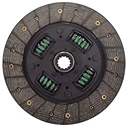 194335-21400 Clutch Disc Made to Fit John Deere Tr