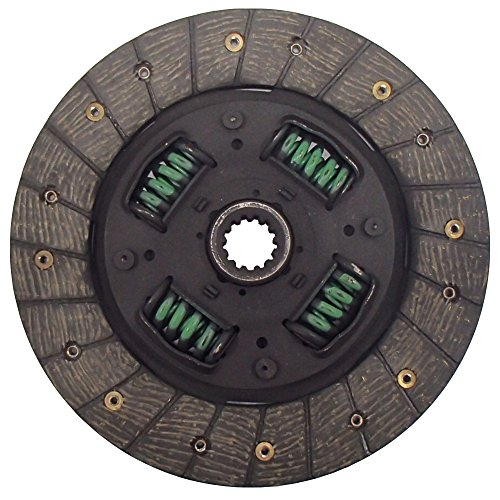 194335-21400 Clutch Disc Made To Fit John Deere Tractor 850 870 950 970 990 1050 1070