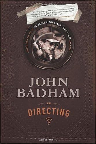 john badham interview