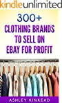 300+ Clothing Brands to Sell on eBay...