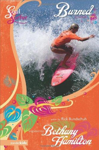 Download Burned: A Novel (Soul Surfer Series) ebook