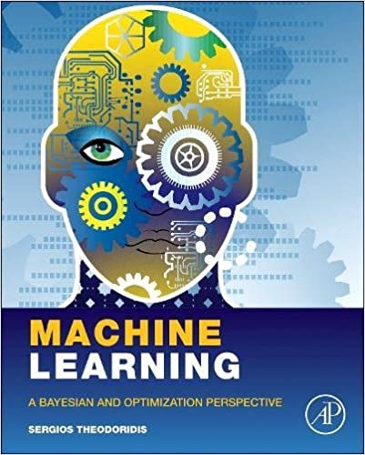Machine learning a bayesian and optimization perspective net machine learning a bayesian and optimization perspective net developers 1st edition fandeluxe Images