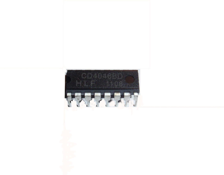 4046 Ic Baustein DIP16 Phase Locked Loop MC14046