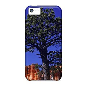 Quality Mialisabblake Case Cover With Natural Framing In Bryce Canyons Utah Nice Appearance Compatible With Iphone 5c