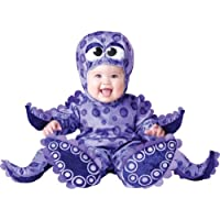 Tiny Tentacles Octopus Infant / Toddler Costume 小さな触手タコ乳児/幼児コスチューム サイズ:18 Months-2T