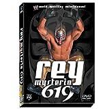 NEW Rey Mysterio 619
